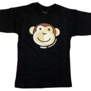 T-skjorte sort
