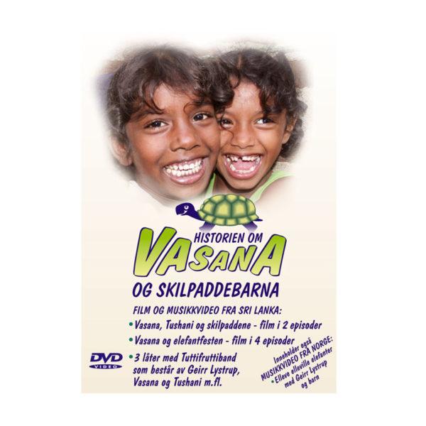 DVD Vasana_liten