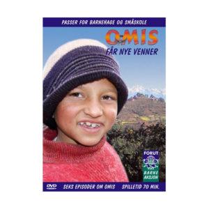 Omis DVD