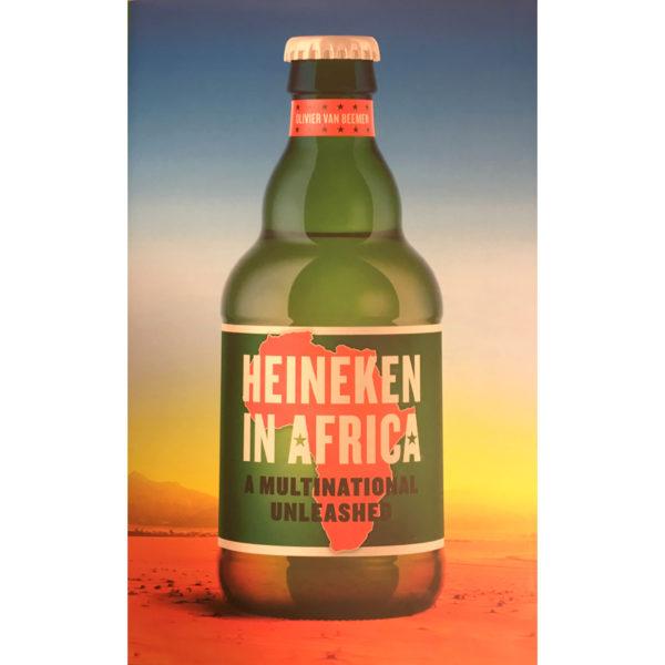 Heineken in Africa_forside bok
