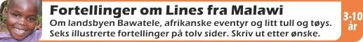 FORTELLINGER-LINES