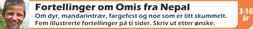 FORTELLINGER-OMIS