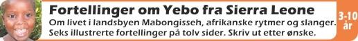 FORTELLINGER-YEBO