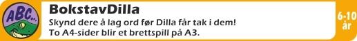 SPILL-DILLA