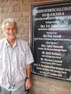 Suraksha – nytt rehabiliteringssenter for unge