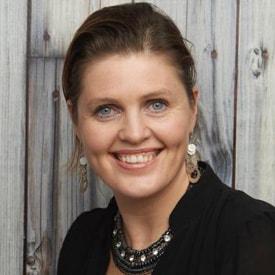 Dora Thorallsdottir