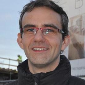 Endre Lund Eriksen