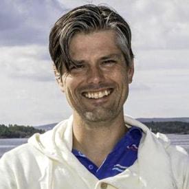 Håvard Tjora