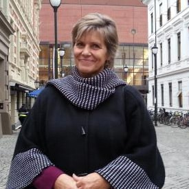 Ragnhild Sælthun Fjørtoft