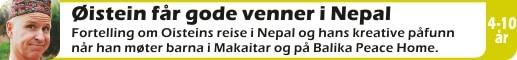 OISTEIN-I-NEPAL