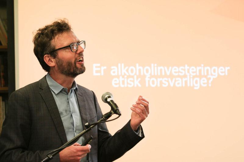 Bernt Sverre Mehammer, COWI