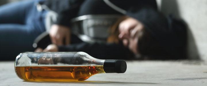 Økningen i Oljefondets aksjeandel må være alkoholfri!