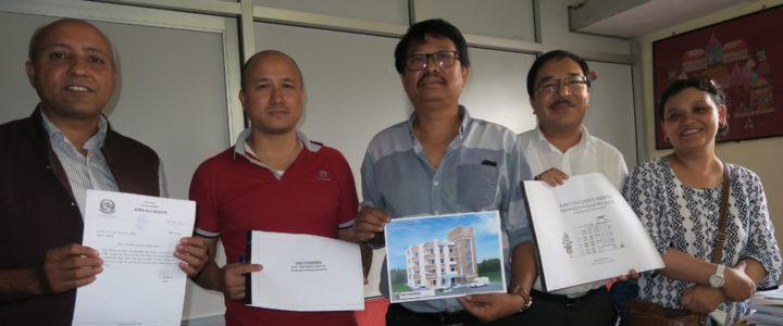 Viktig fremskritt i Katmandu