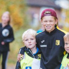 """""""Skole for alle"""" – skolebarn i Norge hjelper andre"""