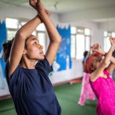 Barnekonvensjonen: 30 år for barns beste