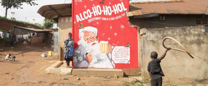 Et julekort til Oljefondet