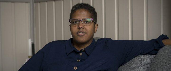 Amal Aden om homofili blant innvandrere